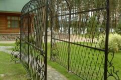 кованые арки2
